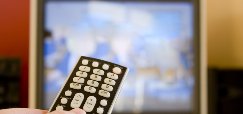 Flat-screen TVs pose threat to toddlers