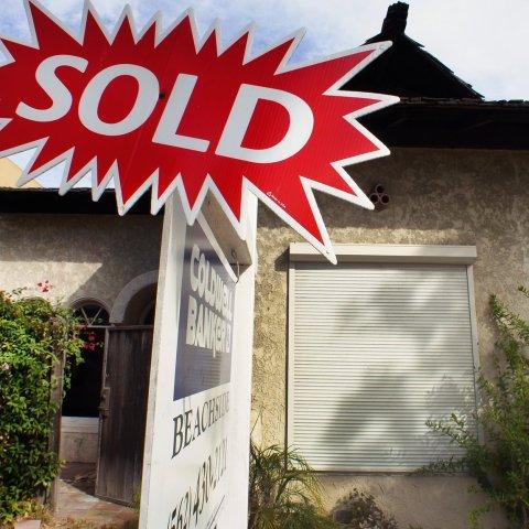 Mortgage lending getting easier again