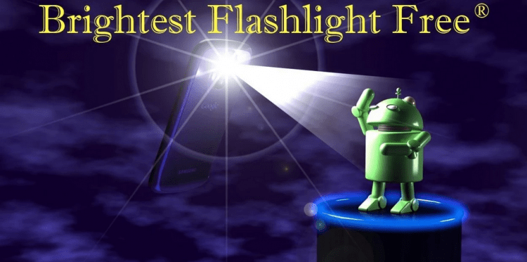 Flashlight app settles with FTC over spying