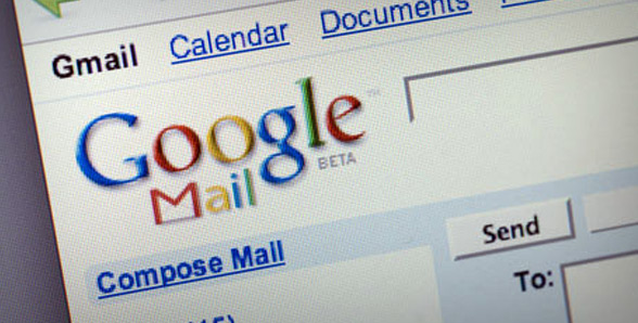 Google mail users can adjust settings to bar surprise emails