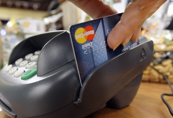 Should banks be punished for data breaches?