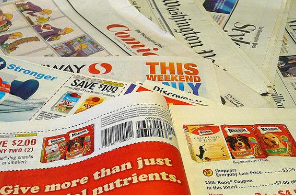 3 Big Effects Extreme Couponing Had on Grocery Stores