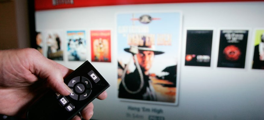New scam targets Netflix subscribers