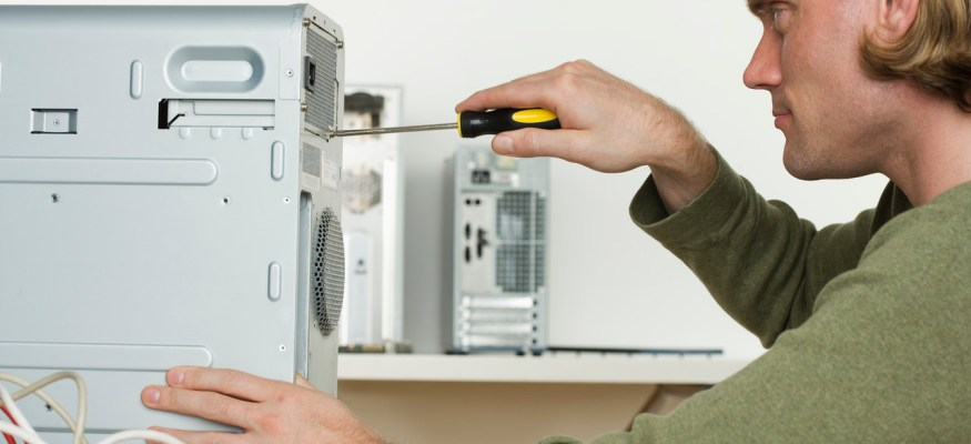 Should You Replace Or Fix A Broken Appliance?