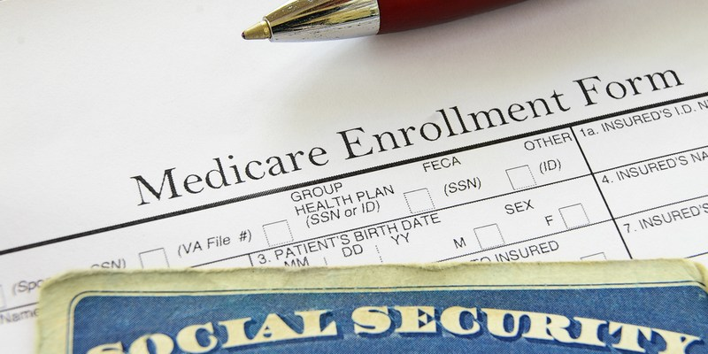 Sign This To Stop Using Social Security Numbers As Medicare ID