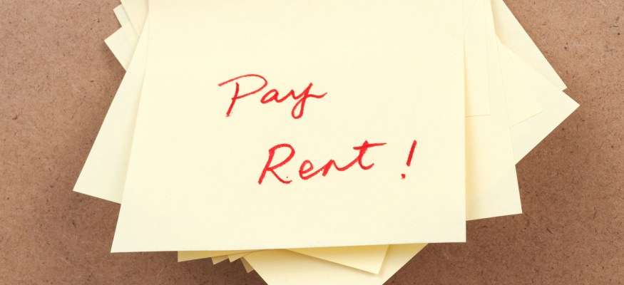 Can paying rent help your credit score?