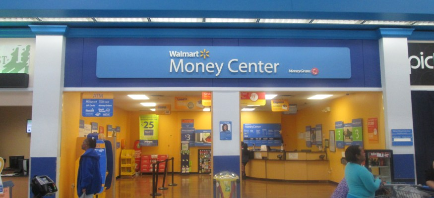 Fee-Free Mobile Banking Coming From Walmart