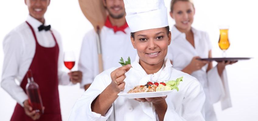 Customers Pay for Employee Health Care at Restaurants