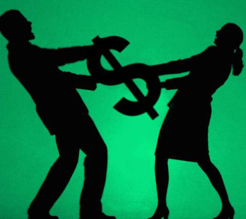 3 Ways To Talk With Your Spouse About Money Without Arguing!