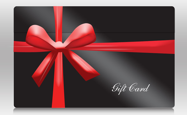 Now is the time to use up your gift cards