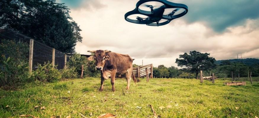 Drones Are Ready for Primetime