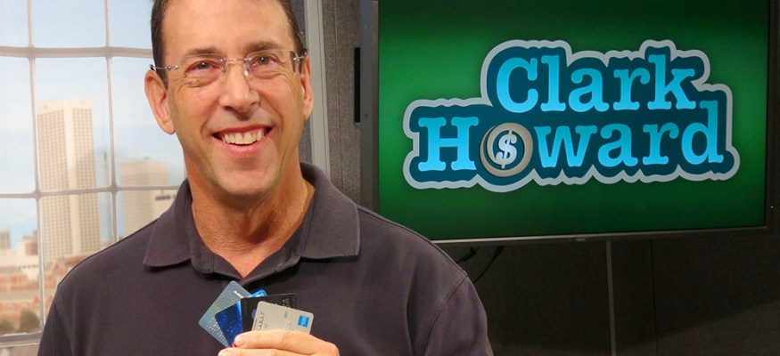Clark's 5 Favorite Credit Cards