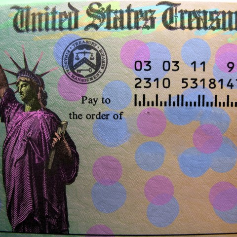 Received a bogus tax refund check? How to safely return it to the IRS