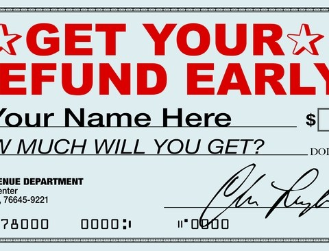 4 Ways To Wisely Invest Your Tax Refund