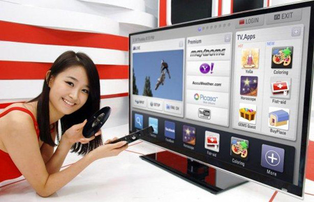 Your Smart TV Could Be Spying on You