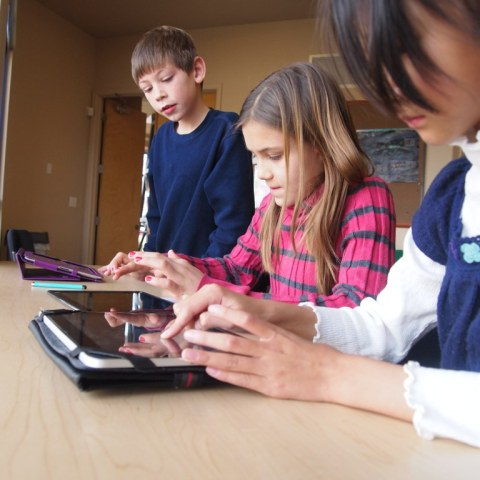 Parents struggle to secure student data on school devices