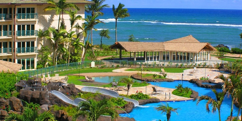 Inside the Timeshare Sales Pitch