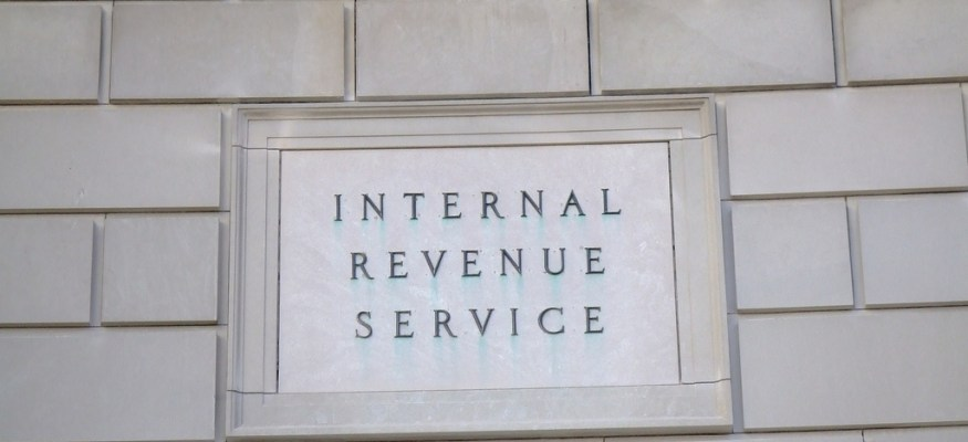 IRS Service Centers