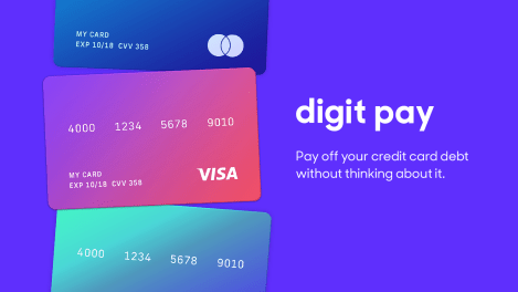 digit pay