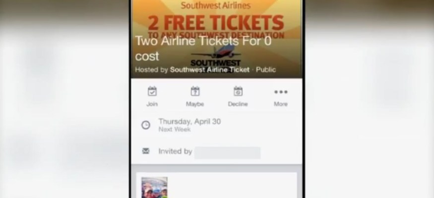 Is that great Facebook offer really a scam?