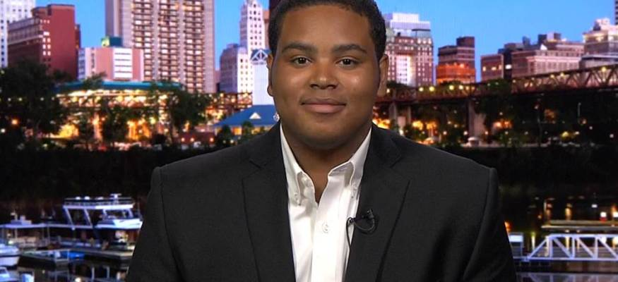He Turned Down All 8 Ivy League Schools for Good Reason