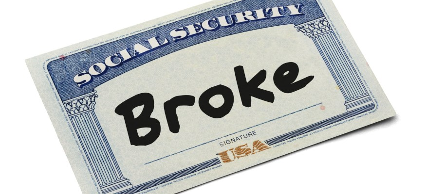 What Should We Do About the Social Security Problem?