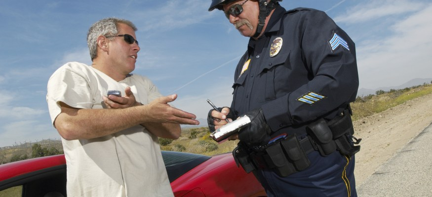 Slow Drivers Watch Out, You Could Face a Ticket in Some States