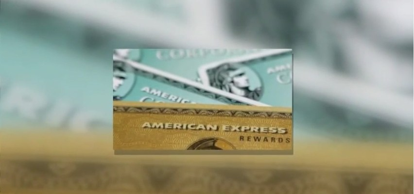 Time to dump your American Express?