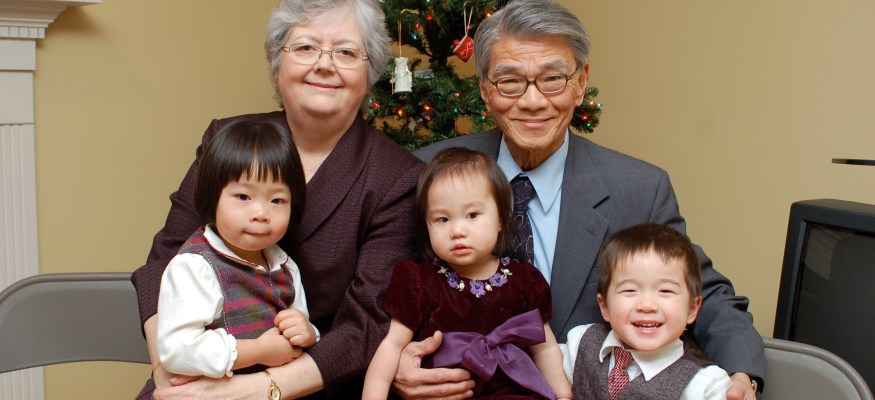 The danger of grandparents owning a 529 plan