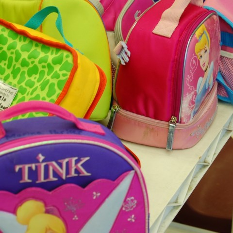 Top 10 tips for healthy back-to-school lunches on the cheap