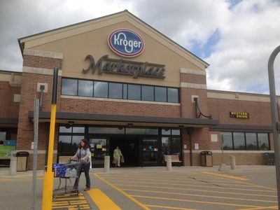 Kroger recalls 4 seasonings in 30 states due to Salmonella risk