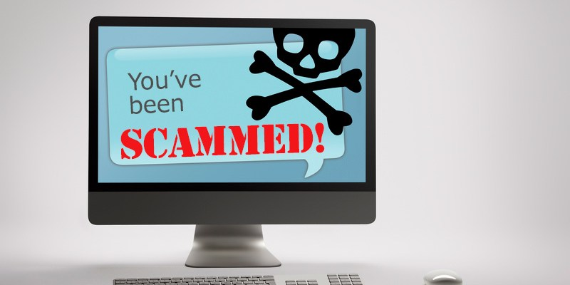 New tool catches scam artists before they catch you