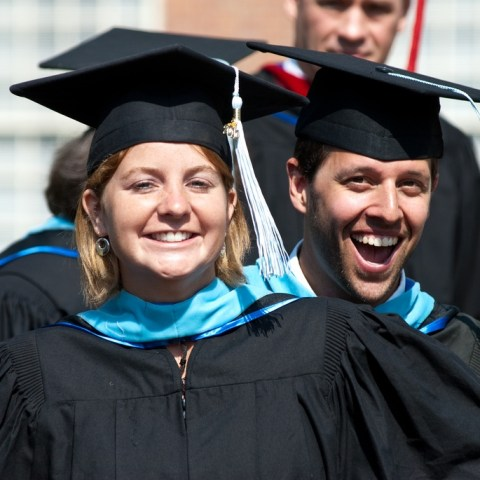 Millennials value college education more than older generations