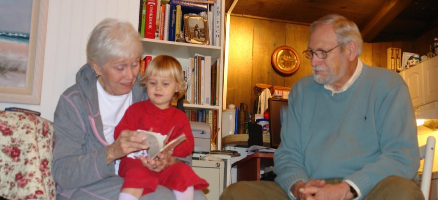7 wise financial habits to learn from our grandparents