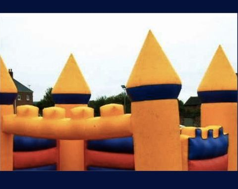 Investigation reveals bouncy house health hazards