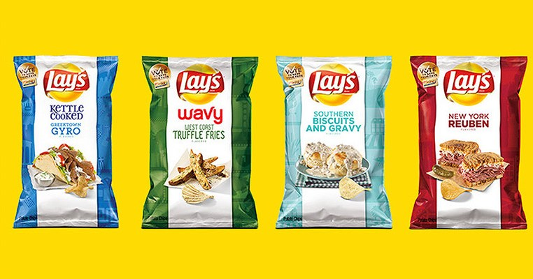 Yum or yuck? Frito-Lay announces chip flavor contest finalists