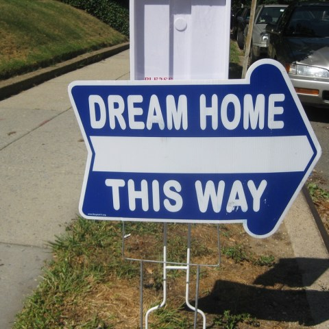 12 things I learned when buying my first home