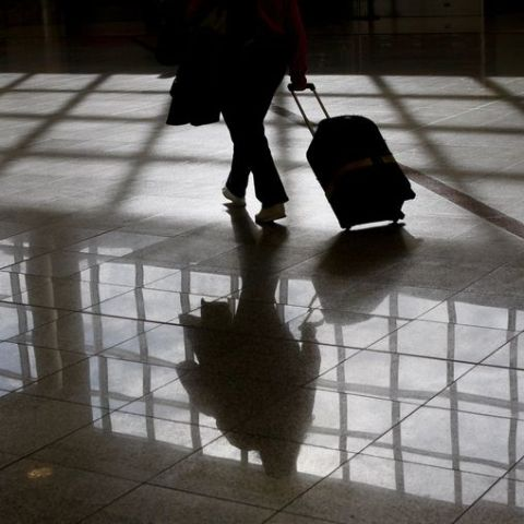 Did Delta conspire with AirTran to charge baggage fees?