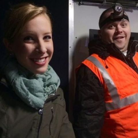 Scholarships created in memory of slain journalist Alison Parker: Here's how to help