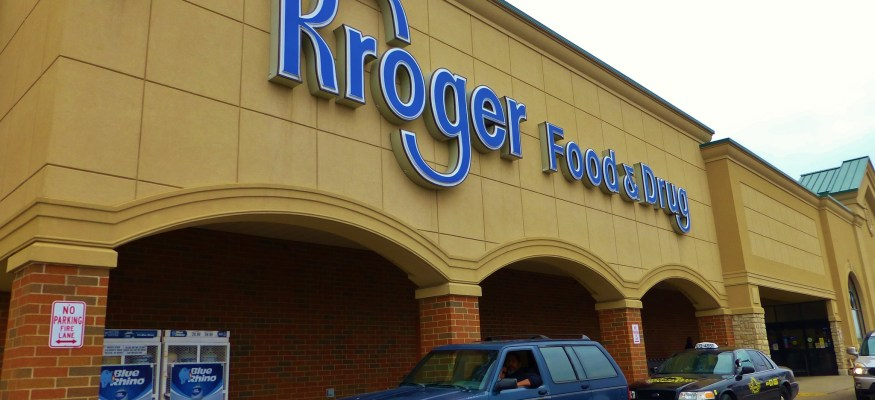 Beware of this Kroger coupon scam