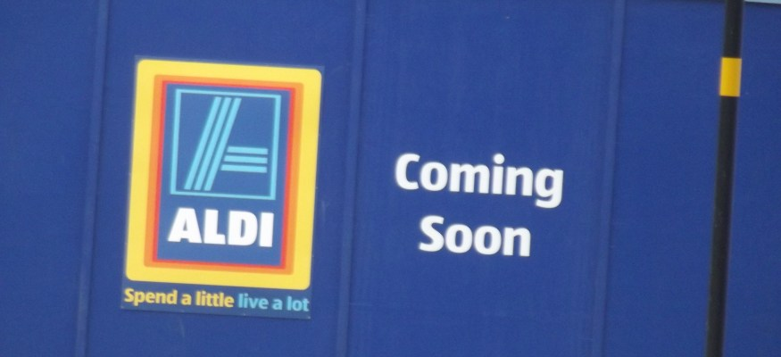 Aldi can shave 33% off your grocery bill