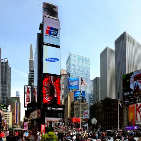 4 ways to do Manhattan on the cheap(er)
