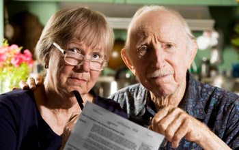 7 senior scams and how to combat them