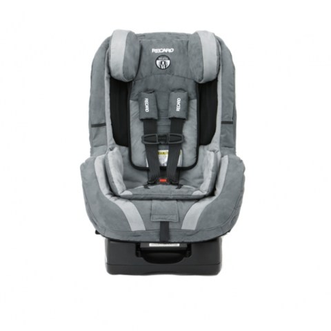 Recaro recalls 173,000 car seats; Top tether can come loose
