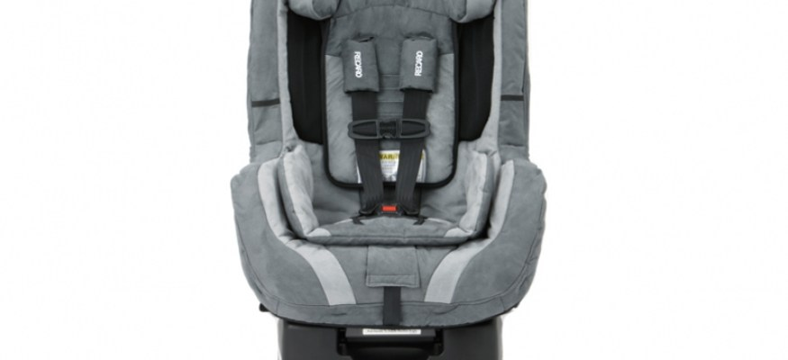 Recaro Recalls 173000 Car Seats Top Tether Can Come Loose