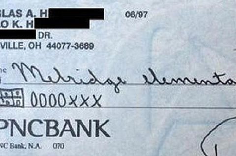 Must-see: Mad dad slams Common Core with hilarious check to school