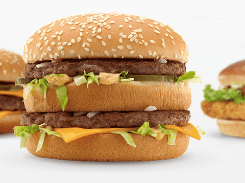 Here's how to get a free McDonald's sandwich! And even more deals…