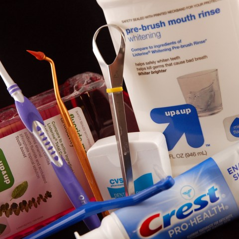 6 things you didn't know about healthy teeth and gums