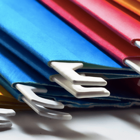 How to easily organize all your files and keep them safe