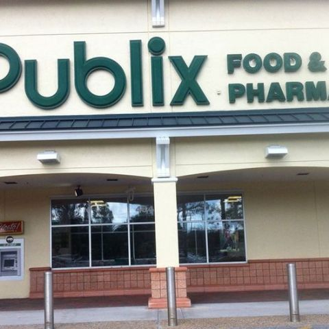 Florida man discovers how to get free items at Publix